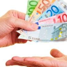 Trucos para conseguir dinero urgente - incluso estando en ASNEF