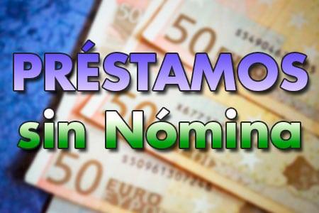 prestamos online sin nomina - prestamo personal